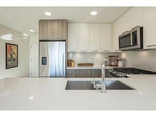 """Photo 8: 311 14022 NORTH BLUFF Road: White Rock Condo for sale in """"Beachborough"""" (South Surrey White Rock)  : MLS®# R2522049"""