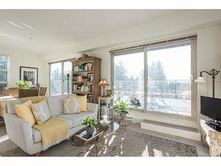 """Photo 10: 311 14022 NORTH BLUFF Road: White Rock Condo for sale in """"Beachborough"""" (South Surrey White Rock)  : MLS®# R2522049"""
