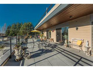 """Photo 31: 311 14022 NORTH BLUFF Road: White Rock Condo for sale in """"Beachborough"""" (South Surrey White Rock)  : MLS®# R2522049"""