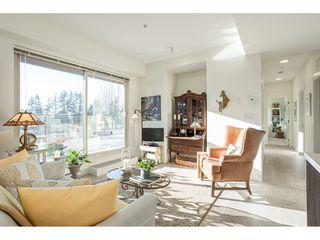 """Photo 9: 311 14022 NORTH BLUFF Road: White Rock Condo for sale in """"Beachborough"""" (South Surrey White Rock)  : MLS®# R2522049"""