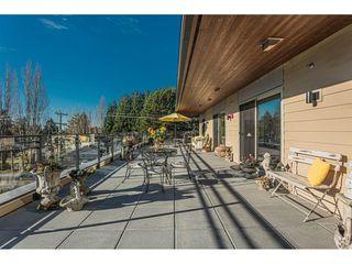 """Photo 30: 311 14022 NORTH BLUFF Road: White Rock Condo for sale in """"Beachborough"""" (South Surrey White Rock)  : MLS®# R2522049"""