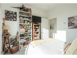 """Photo 25: 311 14022 NORTH BLUFF Road: White Rock Condo for sale in """"Beachborough"""" (South Surrey White Rock)  : MLS®# R2522049"""