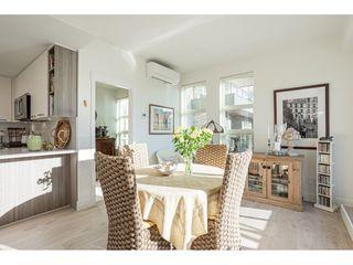 """Photo 14: 311 14022 NORTH BLUFF Road: White Rock Condo for sale in """"Beachborough"""" (South Surrey White Rock)  : MLS®# R2522049"""