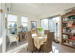 """Photo 13: 311 14022 NORTH BLUFF Road: White Rock Condo for sale in """"Beachborough"""" (South Surrey White Rock)  : MLS®# R2522049"""