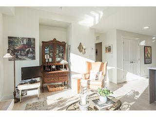 """Photo 12: 311 14022 NORTH BLUFF Road: White Rock Condo for sale in """"Beachborough"""" (South Surrey White Rock)  : MLS®# R2522049"""