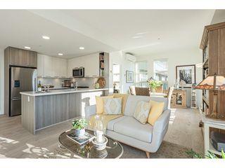 """Photo 11: 311 14022 NORTH BLUFF Road: White Rock Condo for sale in """"Beachborough"""" (South Surrey White Rock)  : MLS®# R2522049"""