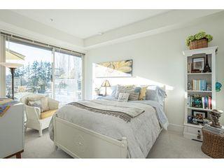 """Photo 18: 311 14022 NORTH BLUFF Road: White Rock Condo for sale in """"Beachborough"""" (South Surrey White Rock)  : MLS®# R2522049"""