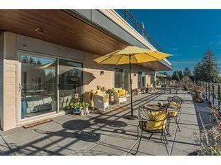 """Photo 33: 311 14022 NORTH BLUFF Road: White Rock Condo for sale in """"Beachborough"""" (South Surrey White Rock)  : MLS®# R2522049"""