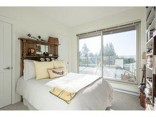 """Photo 24: 311 14022 NORTH BLUFF Road: White Rock Condo for sale in """"Beachborough"""" (South Surrey White Rock)  : MLS®# R2522049"""