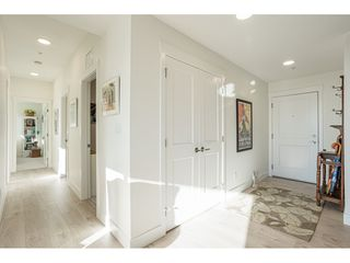 """Photo 29: 311 14022 NORTH BLUFF Road: White Rock Condo for sale in """"Beachborough"""" (South Surrey White Rock)  : MLS®# R2522049"""