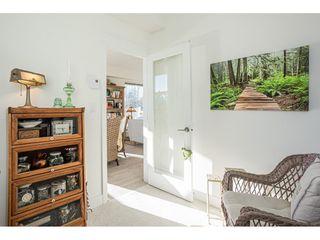 """Photo 17: 311 14022 NORTH BLUFF Road: White Rock Condo for sale in """"Beachborough"""" (South Surrey White Rock)  : MLS®# R2522049"""