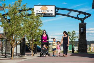 Photo 17: 104 15 Evanscrest Park NW in Calgary: Evanston Row/Townhouse for sale : MLS®# A1054519