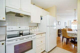 "Photo 5: 1501 612 SIXTH Street in New Westminster: Uptown NW Condo for sale in ""The Woodward"" : MLS®# R2527691"