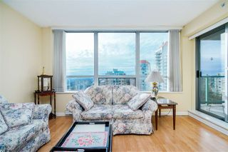"Photo 11: 1501 612 SIXTH Street in New Westminster: Uptown NW Condo for sale in ""The Woodward"" : MLS®# R2527691"