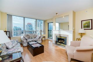 "Photo 10: 1501 612 SIXTH Street in New Westminster: Uptown NW Condo for sale in ""The Woodward"" : MLS®# R2527691"