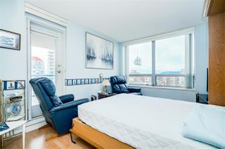 "Photo 19: 1501 612 SIXTH Street in New Westminster: Uptown NW Condo for sale in ""The Woodward"" : MLS®# R2527691"