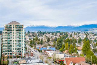 "Photo 28: 1501 612 SIXTH Street in New Westminster: Uptown NW Condo for sale in ""The Woodward"" : MLS®# R2527691"