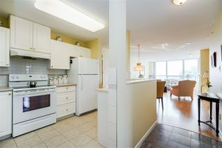 "Photo 3: 1501 612 SIXTH Street in New Westminster: Uptown NW Condo for sale in ""The Woodward"" : MLS®# R2527691"