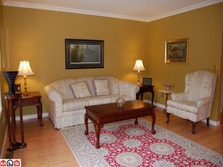 "Photo 3: 15642 93RD Avenue in Surrey: Fleetwood Tynehead House for sale in ""BEL-AIR ESTATES"" : MLS®# F1106666"