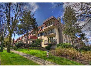 Photo 1: 102 5715 JERSEY Avenue in Burnaby: Central Park BS Condo for sale (Burnaby South)  : MLS®# V883573