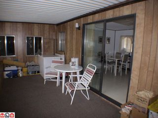 """Photo 10: 93 24330 FRASER Highway in Langley: Otter District Manufactured Home for sale in """"Langley Grove estates"""" : MLS®# F1112607"""