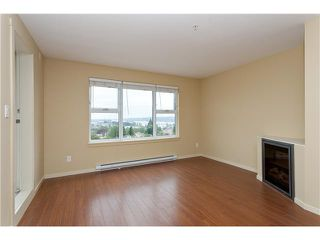 "Photo 3: 701 415 E COLUMBIA Street in New Westminster: Sapperton Condo for sale in ""SAN MARINO"" : MLS®# V905282"