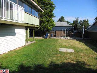 Photo 10: 8882 MITCHELL Way in Delta: Annieville House for sale (N. Delta)  : MLS®# F1121255