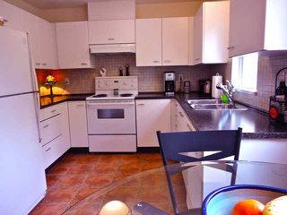 "Photo 2: 334 1252 TOWN CENTRE in Coquitlam: Canyon Springs Condo for sale in ""The Kennedy"" : MLS®# V913867"