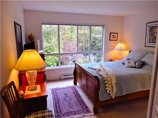 "Photo 5: 334 1252 TOWN CENTRE in Coquitlam: Canyon Springs Condo for sale in ""The Kennedy"" : MLS®# V913867"