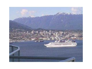 "Photo 10: 3202 1111 W PENDER Street in Vancouver: Coal Harbour Condo for sale in ""VANTAGE"" (Vancouver West)  : MLS®# V926824"