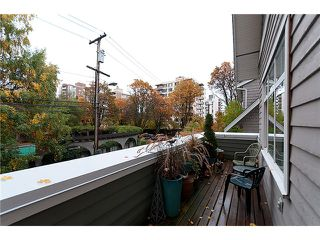 Photo 4: 5466 LARCH Street in Vancouver: Kerrisdale Condo for sale (Vancouver West)  : MLS®# V918064