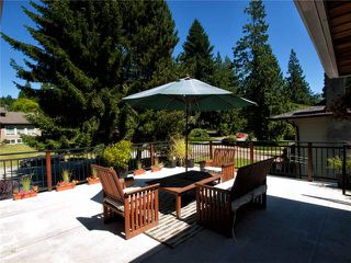 Photo 8: 1443 MILL Street in North Vancouver: Lynn Valley House for sale : MLS®# V965495