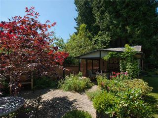 Photo 10: 1443 MILL Street in North Vancouver: Lynn Valley House for sale : MLS®# V965495