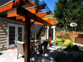 Photo 9: 1443 MILL Street in North Vancouver: Lynn Valley House for sale : MLS®# V965495