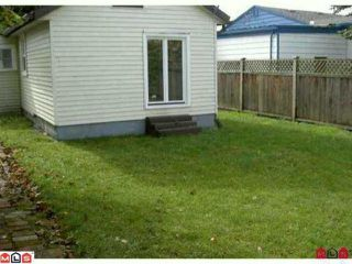 Photo 4: 46153 NORRISH Avenue in Chilliwack: Chilliwack E Young-Yale House for sale : MLS®# H1203045