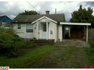Photo 1: 46153 NORRISH Avenue in Chilliwack: Chilliwack E Young-Yale House for sale : MLS®# H1203045