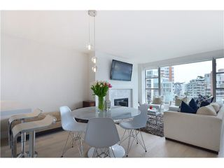 Photo 9: 502 1008 BEACH Avenue in Vancouver: Yaletown Condo for sale (Vancouver West)  : MLS®# V993458