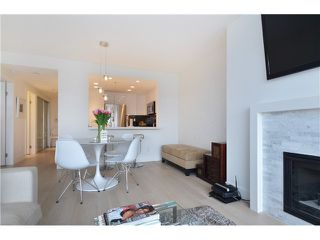 Photo 1: 502 1008 BEACH Avenue in Vancouver: Yaletown Condo for sale (Vancouver West)  : MLS®# V993458