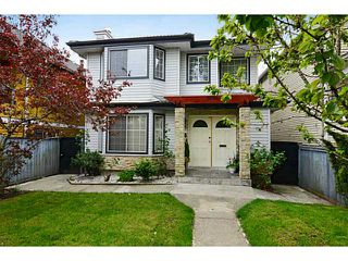 """Main Photo: 1036 E 20TH Avenue in Vancouver: Fraser VE House for sale in """"CEDAR COTTAGE"""" (Vancouver East)"""
