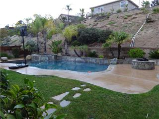 Photo 5: RANCHO SAN DIEGO House for sale : 5 bedrooms : 1738 Sunset Rose Court in El Cajon