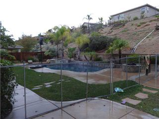 Photo 4: RANCHO SAN DIEGO House for sale : 5 bedrooms : 1738 Sunset Rose Court in El Cajon