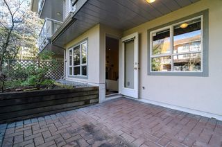 """Photo 18: 104 5577 SMITH Avenue in Burnaby: Central Park BS Condo for sale in """"Cotton Grove in Garden Village"""" (Burnaby South)  : MLS®# V1055670"""