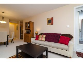 """Photo 3: 104 5577 SMITH Avenue in Burnaby: Central Park BS Condo for sale in """"Cotton Grove in Garden Village"""" (Burnaby South)  : MLS®# V1055670"""