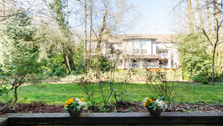 """Photo 21: 104 5577 SMITH Avenue in Burnaby: Central Park BS Condo for sale in """"Cotton Grove in Garden Village"""" (Burnaby South)  : MLS®# V1055670"""
