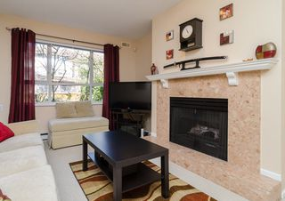 "Photo 3: 104 5577 SMITH Avenue in Burnaby: Central Park BS Condo for sale in ""Cotton Grove in Garden Village"" (Burnaby South)  : MLS®# V1055670"