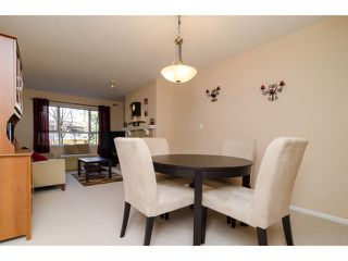 """Photo 5: 104 5577 SMITH Avenue in Burnaby: Central Park BS Condo for sale in """"Cotton Grove in Garden Village"""" (Burnaby South)  : MLS®# V1055670"""