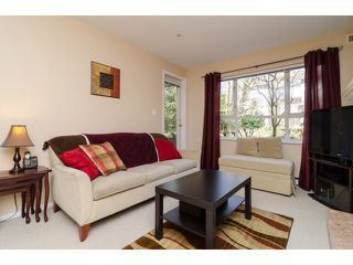 """Photo 2: 104 5577 SMITH Avenue in Burnaby: Central Park BS Condo for sale in """"Cotton Grove in Garden Village"""" (Burnaby South)  : MLS®# V1055670"""