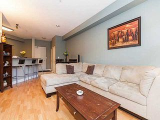 "Photo 3: 130 10838 CITY Parkway in Surrey: Whalley Condo for sale in ""THE ACCESS"" (North Surrey)  : MLS®# F1408654"