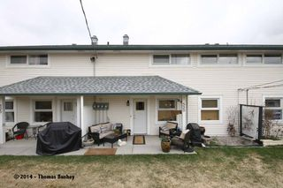 Photo 37: 529 32 AVE NE in CALGARY: Winston Heights_Mountview House for sale (Calgary)  : MLS®# C3611929