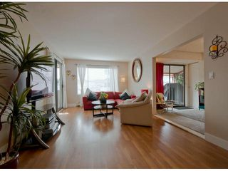 "Photo 3: 304 1381 MARTIN Street: White Rock Condo for sale in ""Chestnut Village"" (South Surrey White Rock)  : MLS®# F1410239"